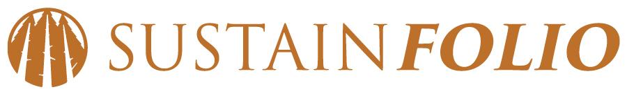 SustainFolio logo
